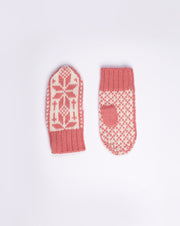 Ulriken Children's Mittens