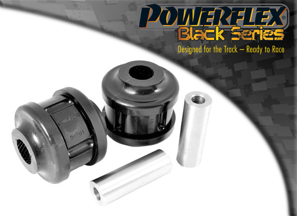 Powerflex : PFF5-701BLK