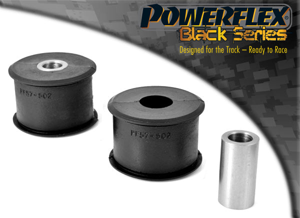 Powerflex : PFF57-502BLK