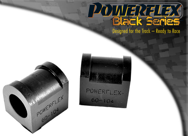 Powerflex : PFF60-104-21BLK