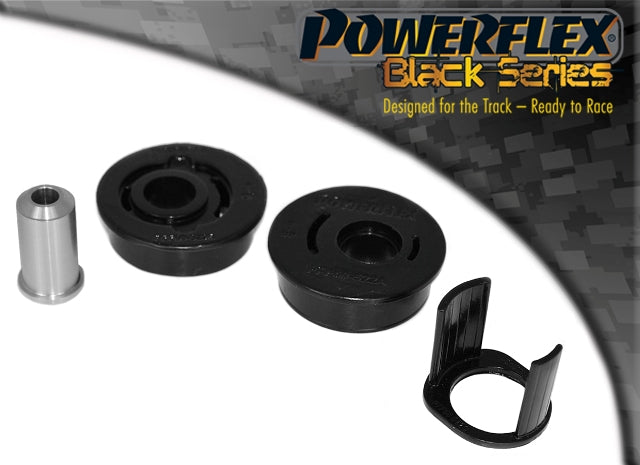 Powerflex : PFF60-522BLK