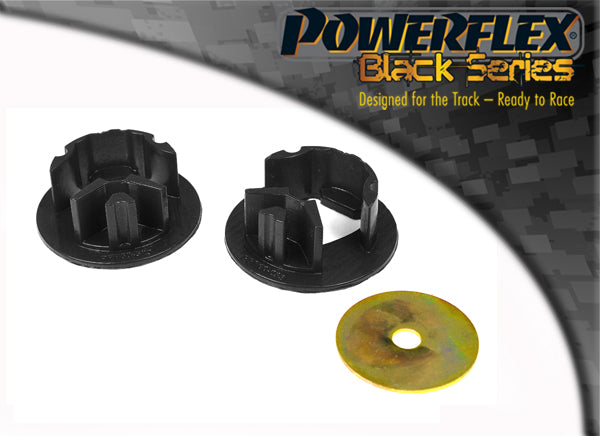 Powerflex : PFF60-523BLK
