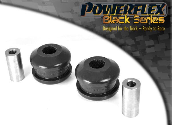 Powerflex : PFF60-802BLK