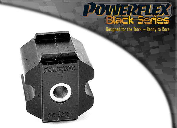 Powerflex : PFF66-221BLK