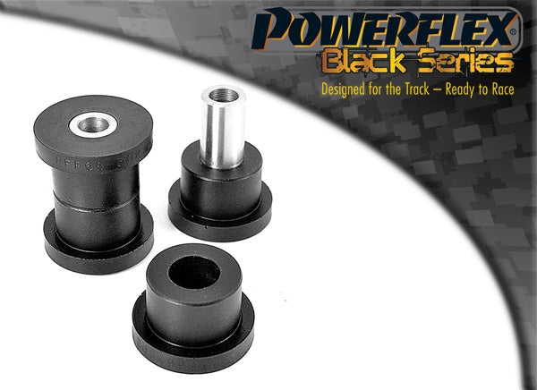 Powerflex : PFF66-302BLK