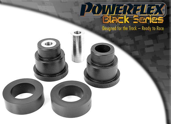 Powerflex : PFF66-303BLK