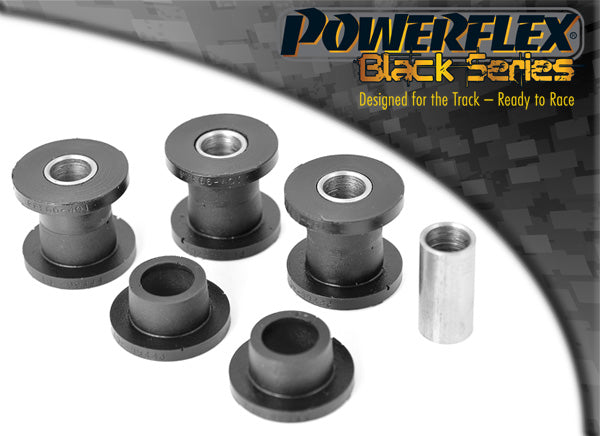 Powerflex : PFF66-401BLK