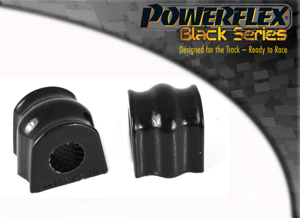 Powerflex : PFF69-205-20BLK