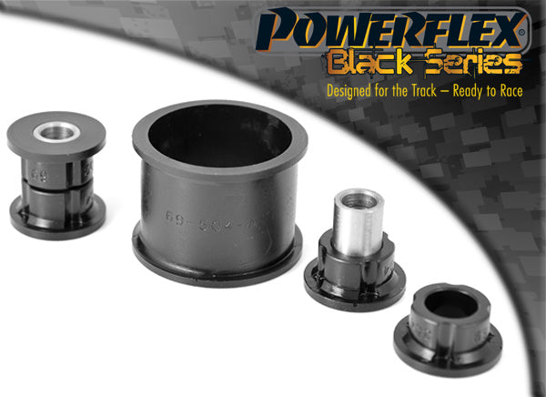 Powerflex : PFF69-504BLK