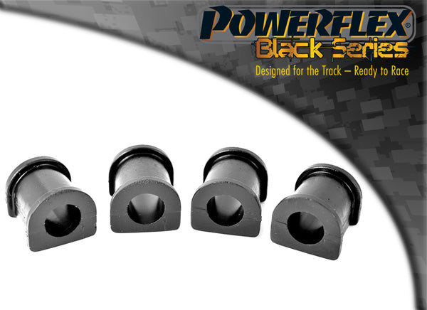 Powerflex : PFF80-105-20BLK
