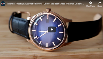 Review By Great Affordable Watches |