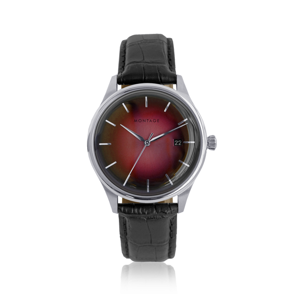 Prestige Autumn Red Automatic