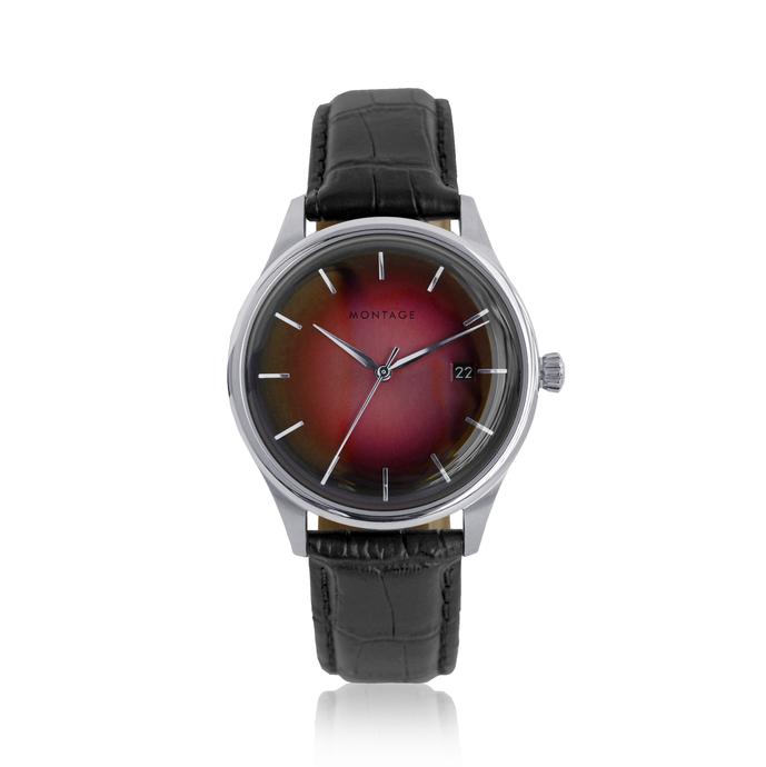 Prestige Autumn Red Automatic [Pre-order]