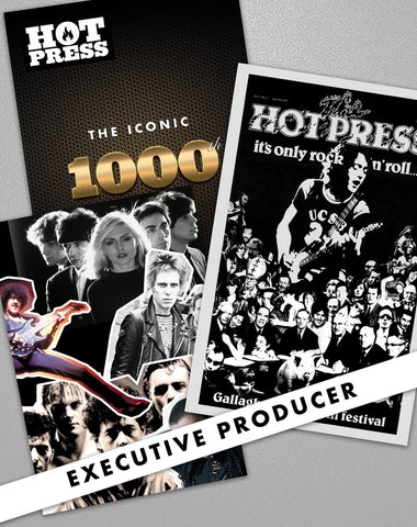 1,000th Issue Special Packages available