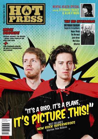 Hot Press 41-17: Picture This