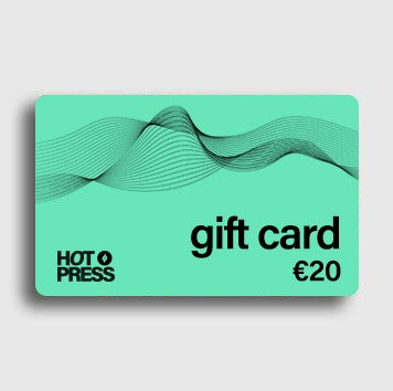 Hot Press Gift Card