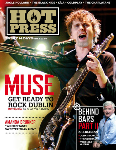 Hot Press 32-15: Muse
