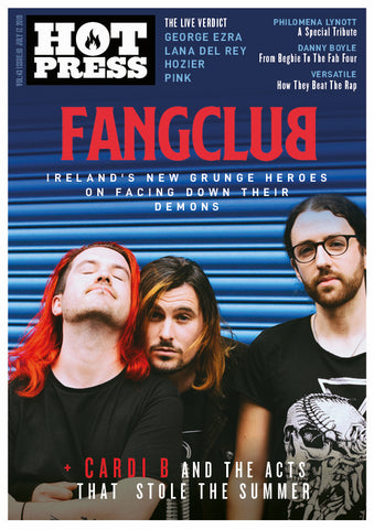 Hot Press 43-10: Fangclub