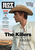 Hot Press 44-10: The Killers (Flip Cover Special)