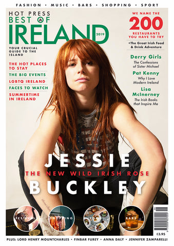 Best Of Ireland 2019 Special 25 Copies