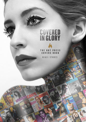 Covered in Glory: The Hot Press Covers Book