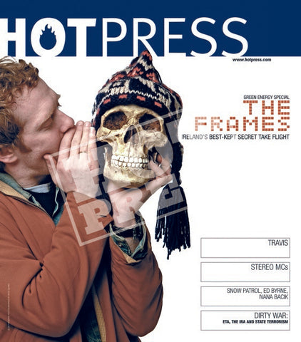 Hot Press 25-08: The Frames