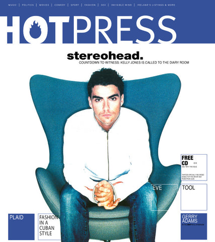 Hot Press 25-14: Stereophonics