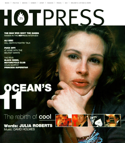 Hot Press 26-03: Julia Roberts