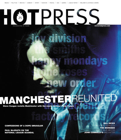 Hot Press 26-06: New Order