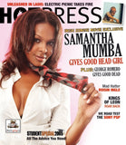 Hot Press 29-18: Samantha Mumba