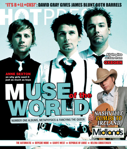 Hot Press 30-14: Muse