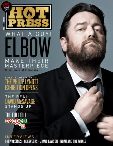 Hot Press 35-05: Elbow