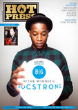 Hot Press 38-10: Imelda May and Rocstrong