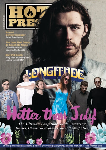 Hot Press 39-11: Longitude