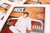 Volume 44 Issue 04 Niall Horan Commemorative Print