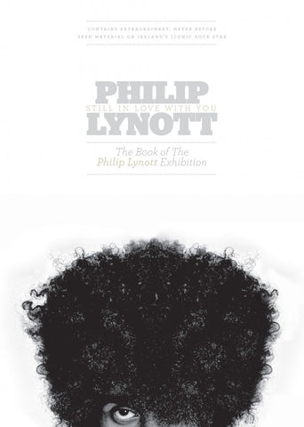 PHILIP LYNOTT: STILL IN LOVE WITH YOU - A3 DELUXE EDITION