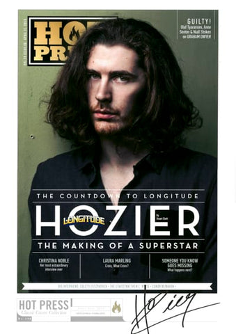 Hozier-39-06-Signed-Cover-Print