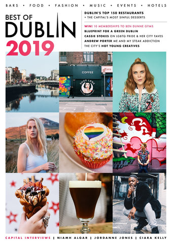 Best Of Dublin 2019 Special 10 copies