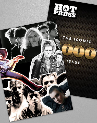 "The 1000th Issue Special - Special Customised ""I prefer the early stuff"" Bonus Issue"