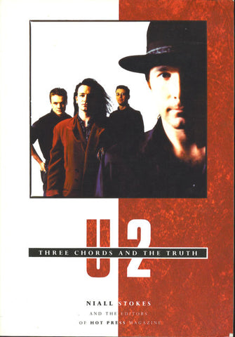 U2 : Three Chords and The Truth