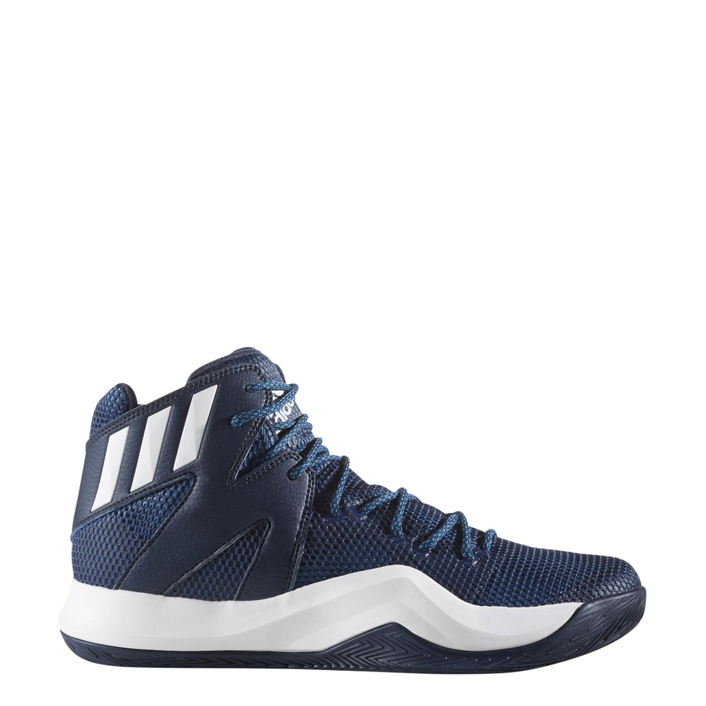 2761d04af Adidas Crazy Bounce Navy Basketball Shoe B72767 – 5-Star Athletics