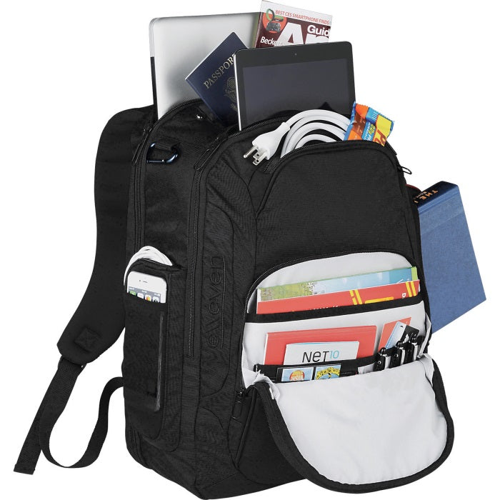REV Checkpoint Friendly Backpack