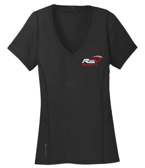 Ogio® Endurance Ladies Nexus V-Neck
