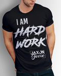 "#IAMHARDWORK ""Gritty"" Tee"