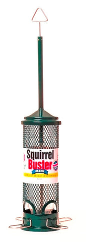 Squirrel Buster Mini