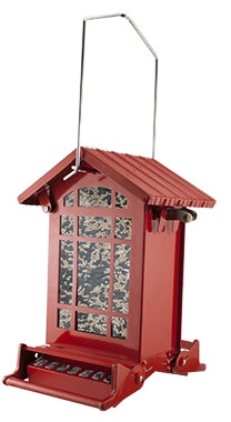 Chateau Squirrel Proof Feeder