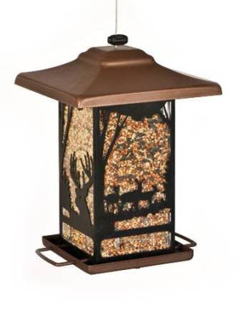 Wilderness Lantern Feeder