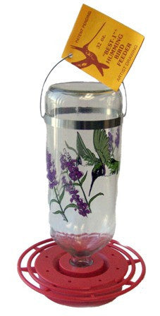 Best Hummingbird w/Decal 32oz