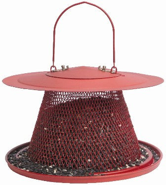 Roadhouse Red Feeder