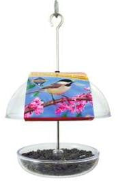 DY Cute Chickadee Feeder
